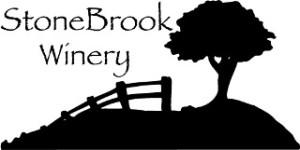 StoneBrookWineryLogo