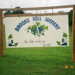 brooks hill