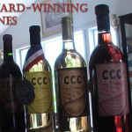 CCC Trail Wines
