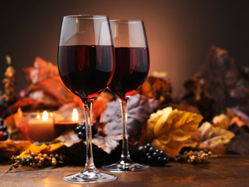 Image result for wines for thanksgiving
